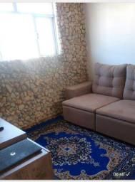 Lindo apartamento reformado com 2 quartos com garagem fechada