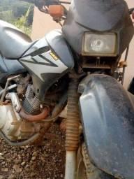 Vendo moto bros 150cc nxr