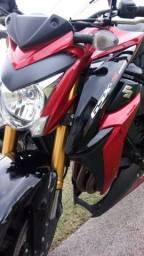Suzuki GSX-S1000 - Para pessoas Exigentes