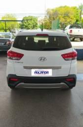 Hyundai Creta 1.6 AUT