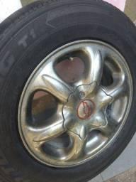 """Aro 14"""" original GM Chevrolet"""