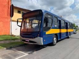 Ônibus urbano 50 lugares