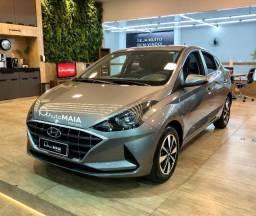 Hyundai HB20S Vision 1.0 2020 Completo na Garantia até 2024 Top!!!