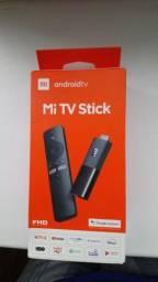 Mi Tv Stick Xiaomi Android Full Hd Original
