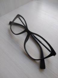 Armação óculos de grau - Versace