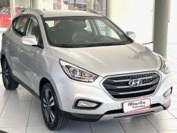 Hyundai IX35 2016/2017 - Desafio mais novo !!!