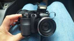 Câmera Fujifilm finipix s2980