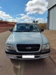 S10 2005 Diesel Único Dono