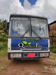 Ônibus documentado  em bom estado ótimo pra trabalhar