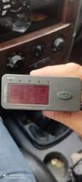 Termostato Controlador Tic17-rgti.  Equipamentos de refrigeração