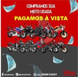 Compra moto