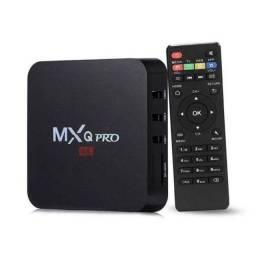Tv box Mxq 4k sua tv smart
