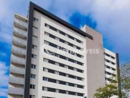 Apartamento à venda com 1 dormitórios em Caiçaras, Belo horizonte cod:637052
