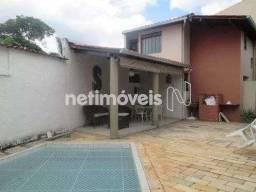 Casa à venda com 3 dormitórios em São luiz (pampulha), Belo horizonte cod:694784