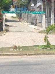 Terreno No melhor loteamento da Ilha