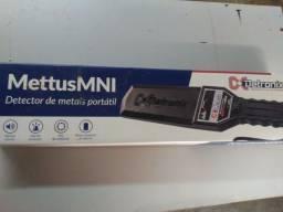 Título do anúncio: Detector de metais manual