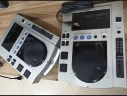 CDJ 100-S Pioneer