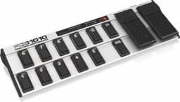 Pedaleira Controle Midi Foot Controller Fcb1010 Behringer