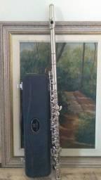 Flauta Transversal - Michel