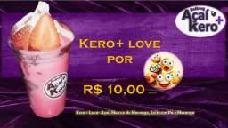 Açaí Kero+