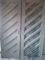 Porta Sanfonada