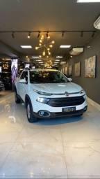 Título do anúncio: Fiat Toro Evo Freedom AT6 2019,Bancos interior Marrom,Configuração Linda, Impecável