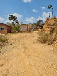 Vendo terreno bairro paraisopolis  .rua 26