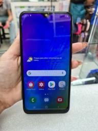 Celular Samsung a10 usado 32gb