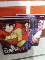 Corpse Party Musume - 1-3