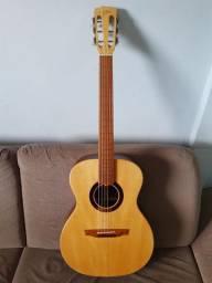 Violão Comel (luthier) Modelo Orquestra Custom