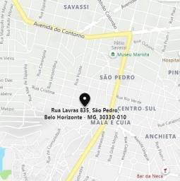 Apartamento + Suíte São Pedro Savassi Invista na Zona Sul Belo Horizonte de 590 p 499