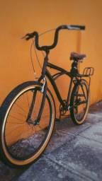 Bike retrô - Semi nova e Revisada