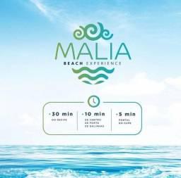 CN Muro Alto Malia Beach Residencia Pré Lançamento