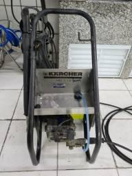 Maquina de Lavar Profissional Karcher HD 7/13 Maxi