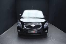 Título do anúncio: Chevrolet Cobalt LTZ Automático 2013