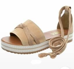 Sandália mariha