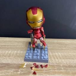 Figure homem de ferro