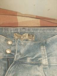 Título do anúncio: Jeans calça