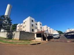 Apartamento com 2 Quartos - Residencial Lindoia