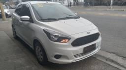 Título do anúncio: Ford Ka SE 1.0 Flex 2018 Super Novo baixo KM Único dono