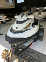 Jet Ski Seadoo GTX 260 Limited