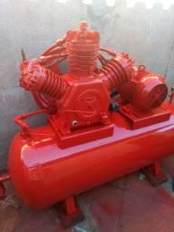 Compressor de Ar Wayne 40 pés