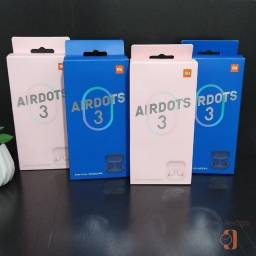 Redmi Airdots 3   novo modelo 2021 - 100% Original