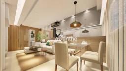 Casa com 3 dormitórios à venda por R$ 268.800 - Morros / Zona Leste / Giardino Vitta - Ter