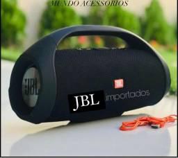 JBL BOOMBOX BLACK HÁ GRANDE