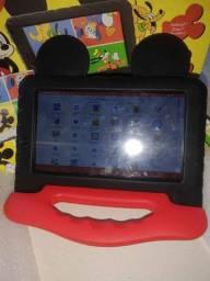 Tablet infantil mickey mouse