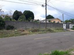 Dois Excelentes terrenos lado a lado no Jd. Carvalho - Aceita-se veículo !!!
