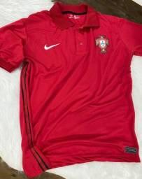 Camisa de Portugal ?