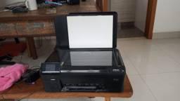 Impressora hp photosmart c4680 multifuncional