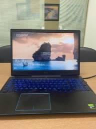 Título do anúncio: Vendo Dell G3 3590 - I7 - Gtx 1660 Ti - 512 Gb Ssd - 1 Ano De Uso - Sem Detalhes